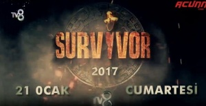 Survivor 2017 kadrosu fotoğraflı isim isim tam listesi