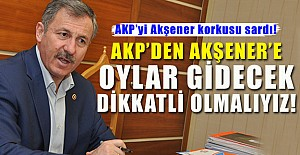 AKP#039;li Özdağ: quot;AKP#039;den...