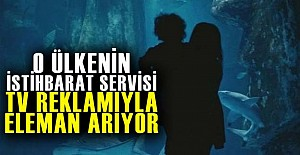 İstihbarat servisi MI6, televizyon reklamıyla eleman arıyor
