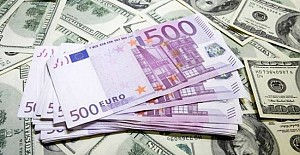 Dolar ve Euro da son durum